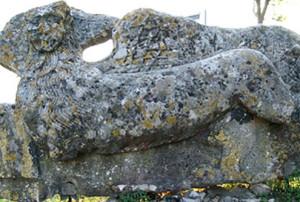 Archaeological area of Gabela